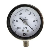 Solid Front Pressure Gauges | SFSS-100LM