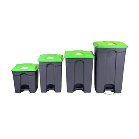 Recycling Bins | Pedal Bins
