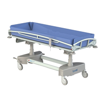 Lopital Luxal Shower Trolley | LOPI6100-2200