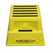 Safety Step | Monstar