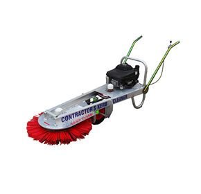 Industrial Kerb Cleaning Machine | Contractor's Kerb Cleaner