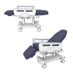 Procedure Chairs for ED & Day Surgery