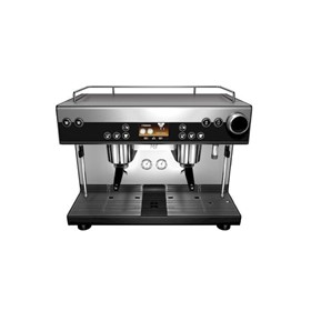 Automatic Coffee Machines I Espresso