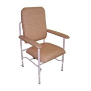 Maxi HiBack Chair with Wheels
