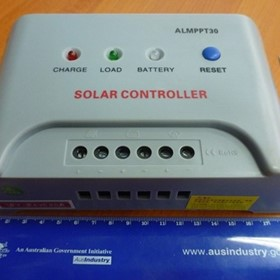 Scales Plus | Solar Panels Regulator | ALMPPT30