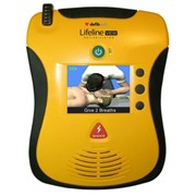Automated External Defibrillator | W/ Video Screen
