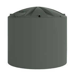Poly Fertiliser Storage Tank - 30,000L