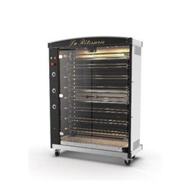 Spit Roast Rotisserie Oven | Mag 8 Electric