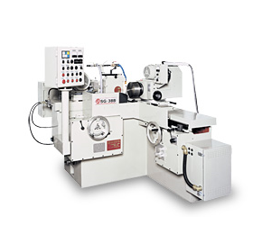 CNC Face Grinders | Shigiya Machinery Works