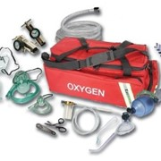 Elite Oxygen & Trauma Response Kit | Ezivent 2000