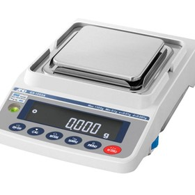 Industrial Weighing Equipment and Systems