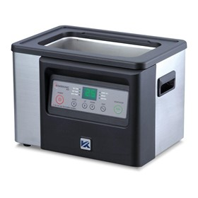 Ultrasonic Cleaner - Powersonic 603