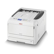 Laser Printer I A3 PRO8432WT White Toner Colour Laser Printer