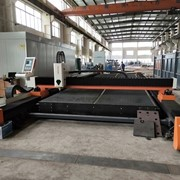 TAYOR TF G Gantry Laser Cutting Machines