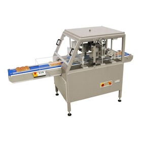 Food Cutting & Slicing Machines I Bun Slicer Holly HSC