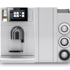 Schaerer | Coffee Machine | Coffee Prime