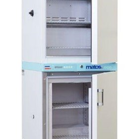 Combo Fridge / Freezer | PLUS Eco 150 CR/DT-85 CF
