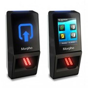 Biometric Locks and Systems I MorphoAccess SIGMA Lite