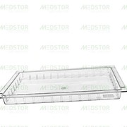 Clear Polycarbonate Trays