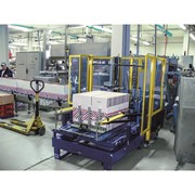 Logistics System | Box Folding & Crate Unfolding