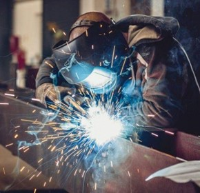 The Update On Welding Fume Laws