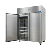 Static Laboratory Freezer - MF1200BTS