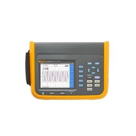 Power Quality Tool | Norma 6000 Series Portable Power Analyzers