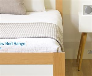 Stralus Long Term Care Low Bed Range