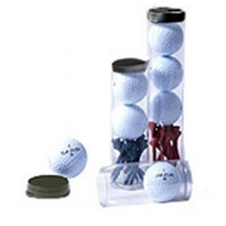Golf Ball Container Manufacturer