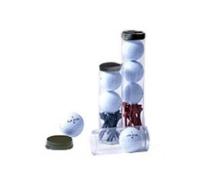 Golf Ball Container Manufacturer and Supplier