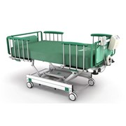 Aurum®+ Bariatric Bed