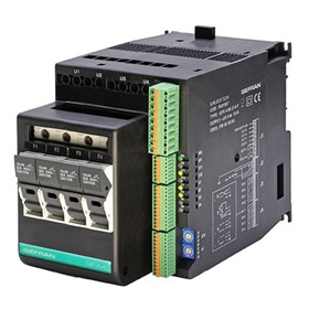 Power Controller - GFX4 4 PID Loops up to 80kW