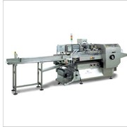 Horizontal Flow Wrappers | PFM