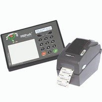 PREPPY® MKII Food Labeling Printer Start up Package
