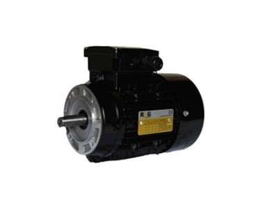 B14A Flange Mount RCG 2800 RPM 415 V Three Phase Metric Frame Motors