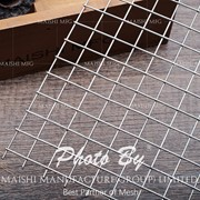Steel Welded Wire Mesh for Mining
