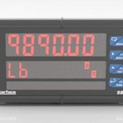 Interface MV/V Input Indicator | 9890 | Digital Strain Gauge