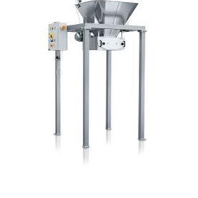 Feeding Hoppers | MEC Food Machinery