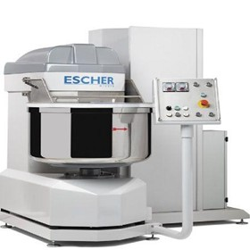 Escher MT Premium Line – MT80P to MT240P Dough Mixer