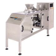 Automatic Pouch Bagging System | Model Paxiom PXJUNIORSWIFTY
