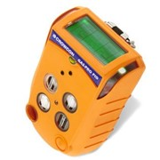 Portable Gas Detector | Detect Up to 5 Gases | Gas-Pro