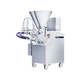 Food Dosing Equipment | Leonhardt TGs Series
