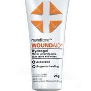 mundicare® Woundaid® Gel