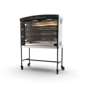 Spit Roast Rotisserie Oven | Mag 4 Electric