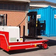 BP 4-Way Diesel and LPG Side Loaders | QL-T7