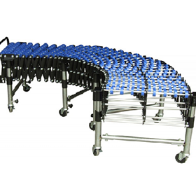 Flexible Roller Conveyor - Pacmasta - FC-550