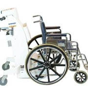 Bariatric Battery Powered Wheelchair Mover