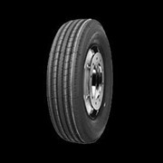 Industrial Truck Tyres | CR960A (Steer/Trailer)