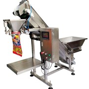 OP-P1BP Single Head Weigher For Vegetables