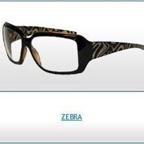 Radiation Protection Eyewear | Zebra